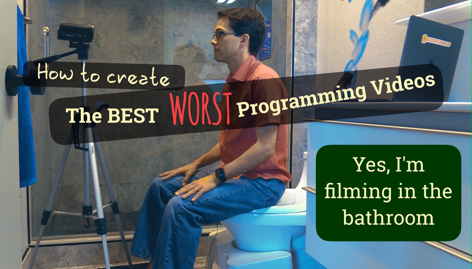 The Best Worst Programming Tutorial